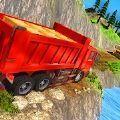 城市运货卡车