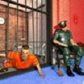 越狱3D模拟器