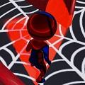 找到蜘蛛侠