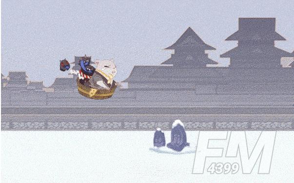 阴阳师垢尝滑雪挑战怎么玩?鼠雪戏头像框获取方法图片2