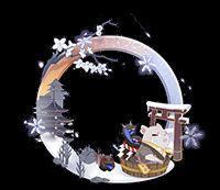 阴阳师垢尝滑雪挑战怎么玩?鼠雪戏头像框获取方法图片5