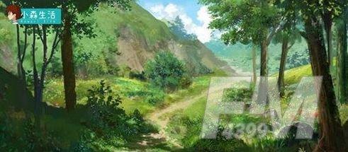 小森生活止风草在哪里 止风草丛位置大全[多图]图片1