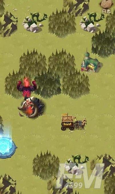 剑与远征森林大冒险攻略:森林大冒险活动玩法奖励一览[多图]图片3