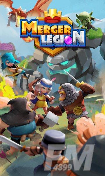 Merger Legion