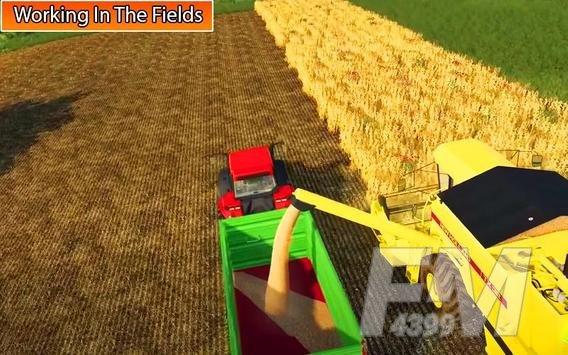 拖拉机模拟驾驶