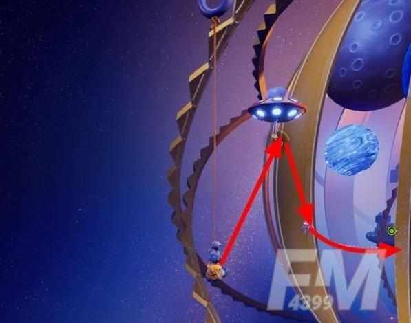 双人成行太空之旅攻略大全 太空之旅图文视频攻略[多图]图片8