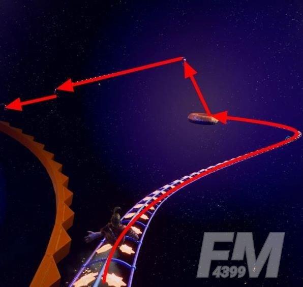 双人成行太空之旅攻略大全 太空之旅图文视频攻略[多图]图片5