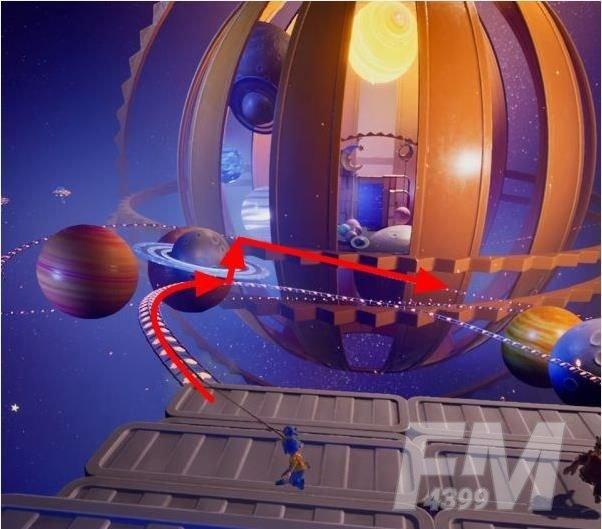 双人成行太空之旅攻略大全 太空之旅图文视频攻略[多图]图片4