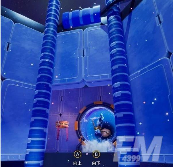 双人成行太空之旅攻略大全 太空之旅图文视频攻略[多图]图片3