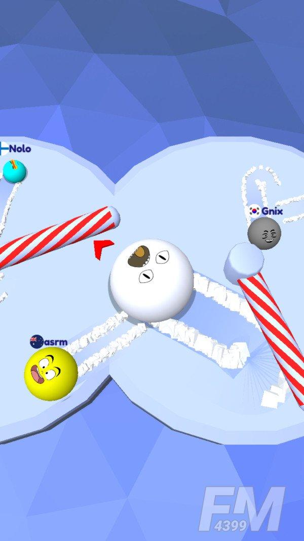 雪球淘汰赛
