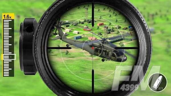 陆军狙击手FPS