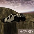 爬山模拟器3D