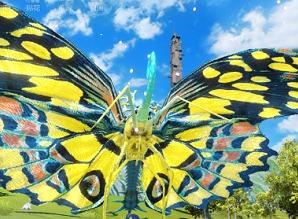 妄想山海幻蝶在什么地方 幻蝶资质及捕捉方法介绍