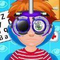 医疗探索眼部护理