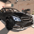 AMG Car Simulato
