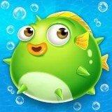 海洋鱼缸射击