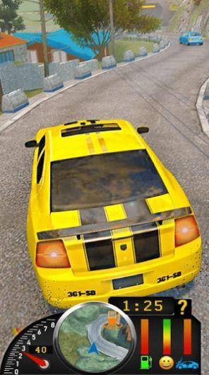 越野出租车截图
