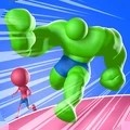 超级英雄快跑