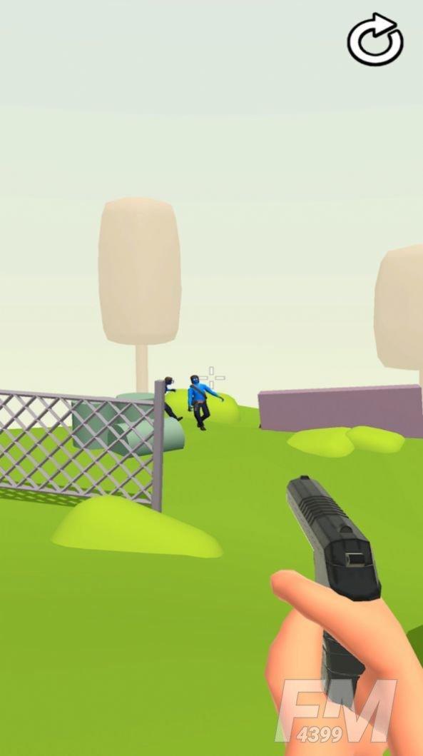 武器射击3D