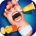 外科人体手术