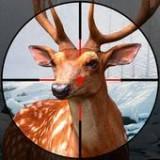 鹿猎人世界