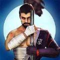 刺客英雄武士