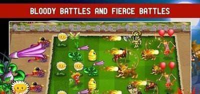 水果王国作战