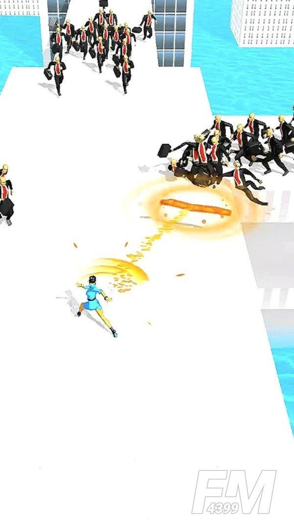 超级战斗姬3D