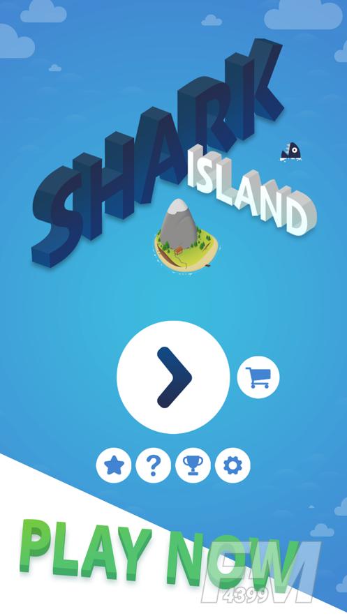 鲨鱼岛生存
