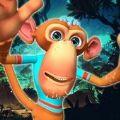 我的猴子会说话