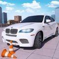 主停车场3D