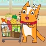 猫咪杂货店