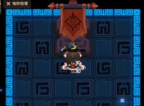 坎公骑冠剑迷宫6如何通关 迷宫6通关指南