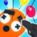 消灭气球机枪