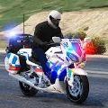 警方Moto