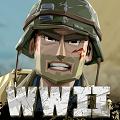 方块第二次世界大战