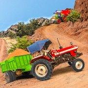 印度农用拖拉机
