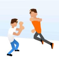 拳击双人战