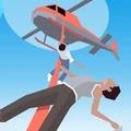 直升机救援模拟