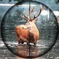 动物猎人狩猎冲突