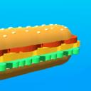 大胃王3D
