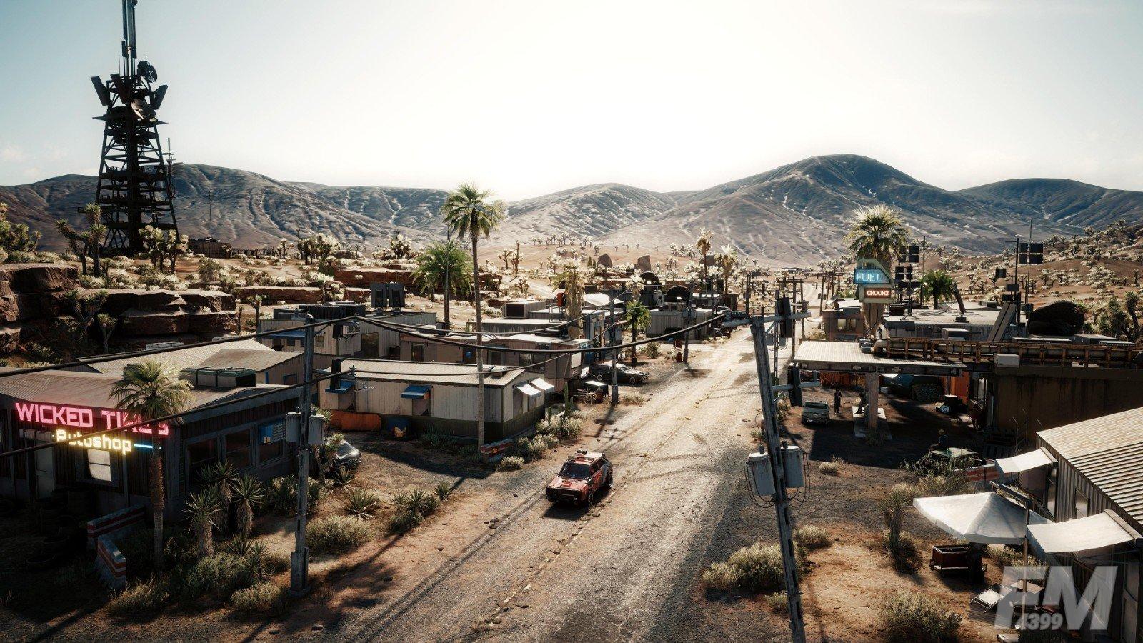 《赛博朋克2077》8K极致画面,最真实的夜之城展现