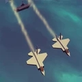 空战飞行模拟器