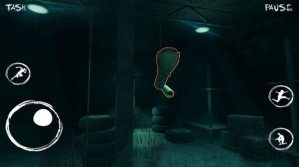 警笛头边境逃生室截图