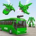 巴士机器人英雄