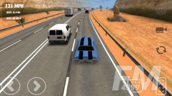 顶级公路跑车特技