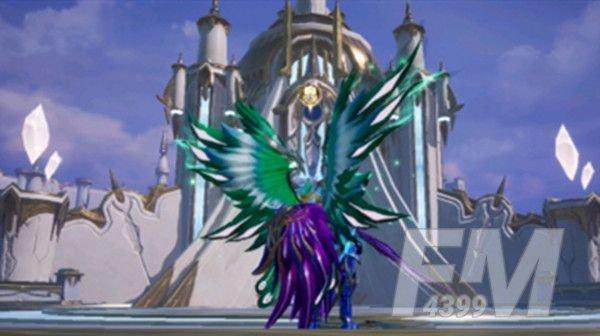 全民奇迹2天使之城探索点坐标大全 天使之城探索拍照位置一览图片1