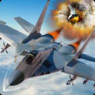战斗机模拟驾驶