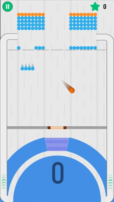 球球集合截图