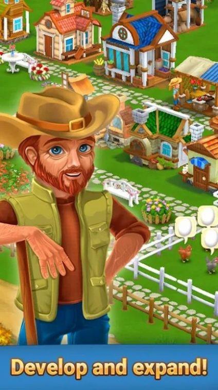 农场历险记截图
